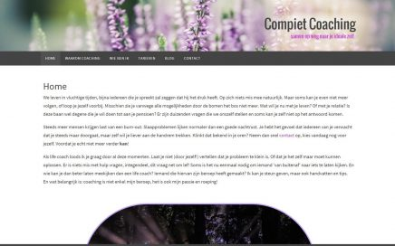 Portfolio - Compiet-Coaching