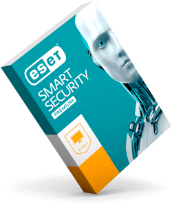 Software - ESET particulier