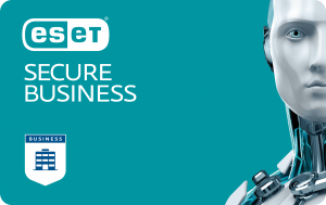 Software - ESET Secure Business