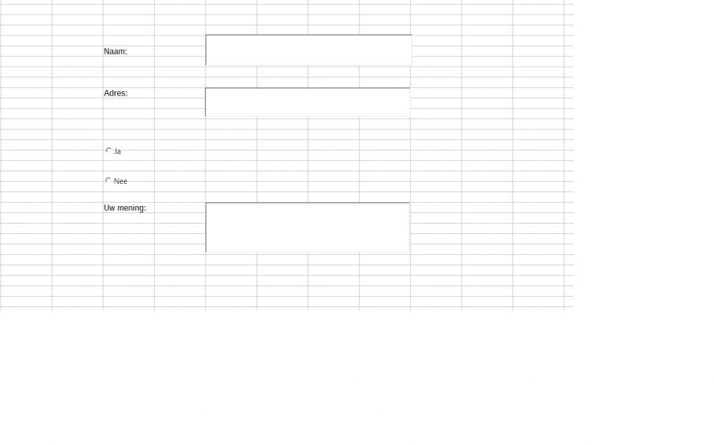 Invulbare PDF-5