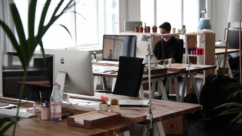 10 tips voor een ergonomische werkplek