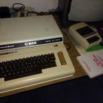 Commodore VC 1020