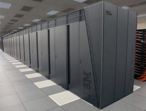 diensten - servers