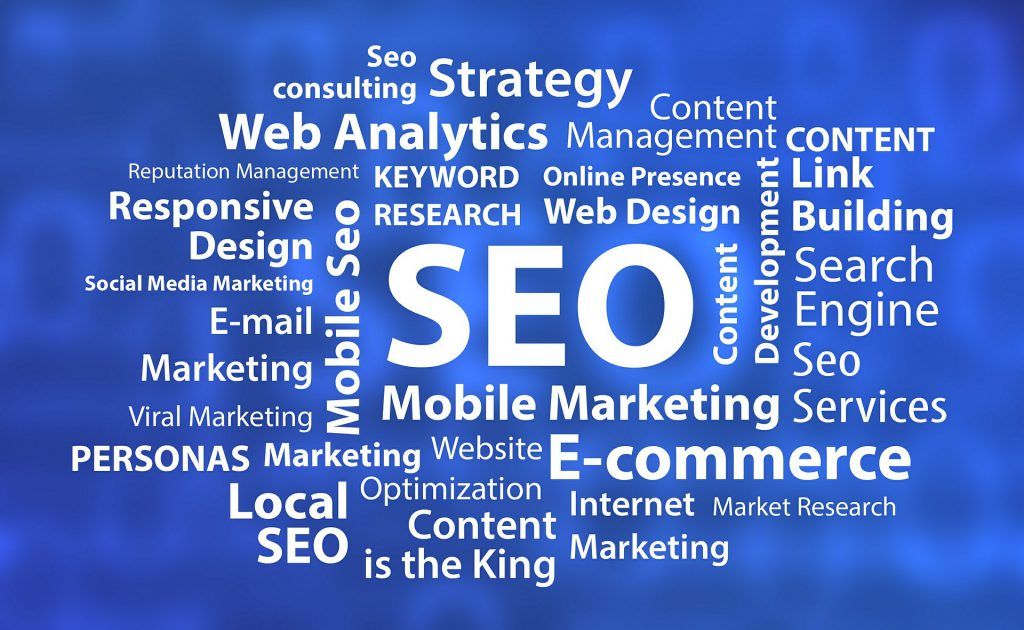 Marketing en SEO