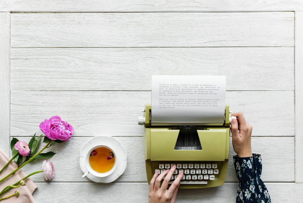 Wat is het verschil tussen een copywriter en een tekstschrijver?